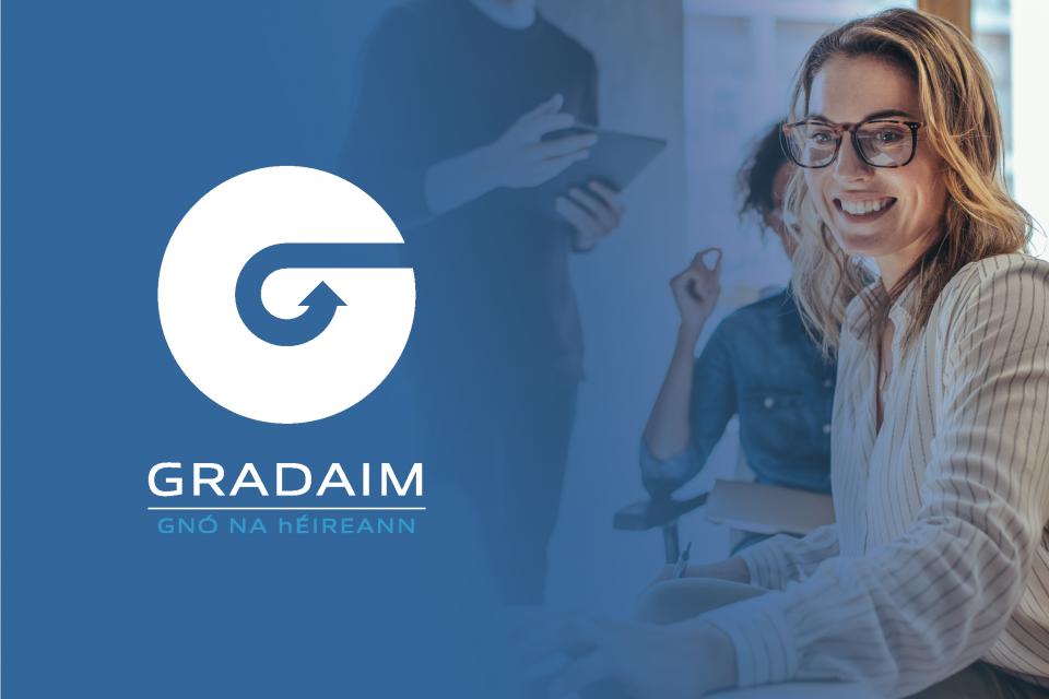 GRADAIM 2022 - Cláraigh anois